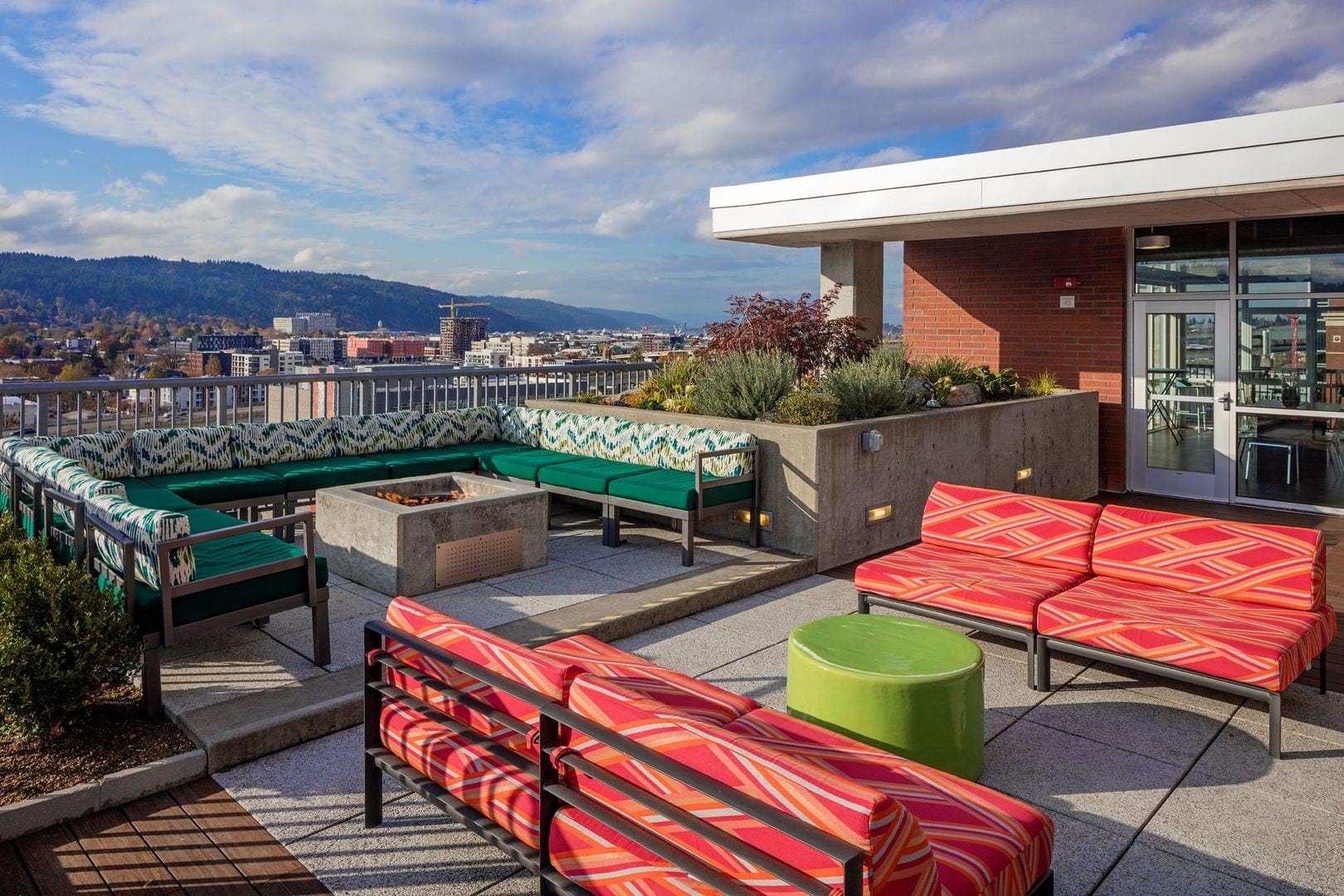 Asa Flats Lofts Apartments In Portland Oregon