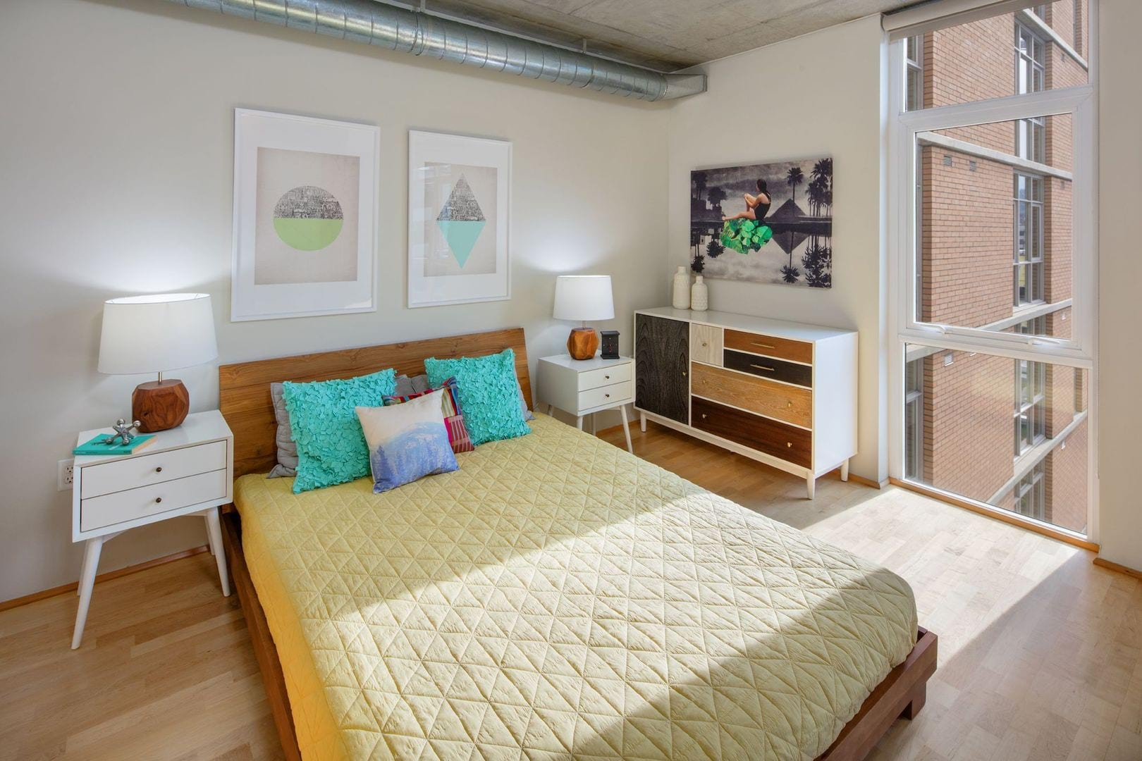 Apartments In Portland Oregon Asa Flats Lofts
