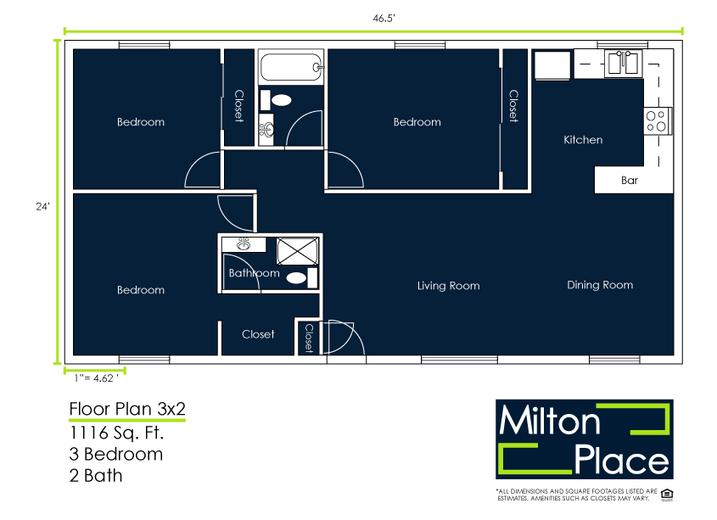 Milton Place Apartments Fullerton Ca Apartments For Rent