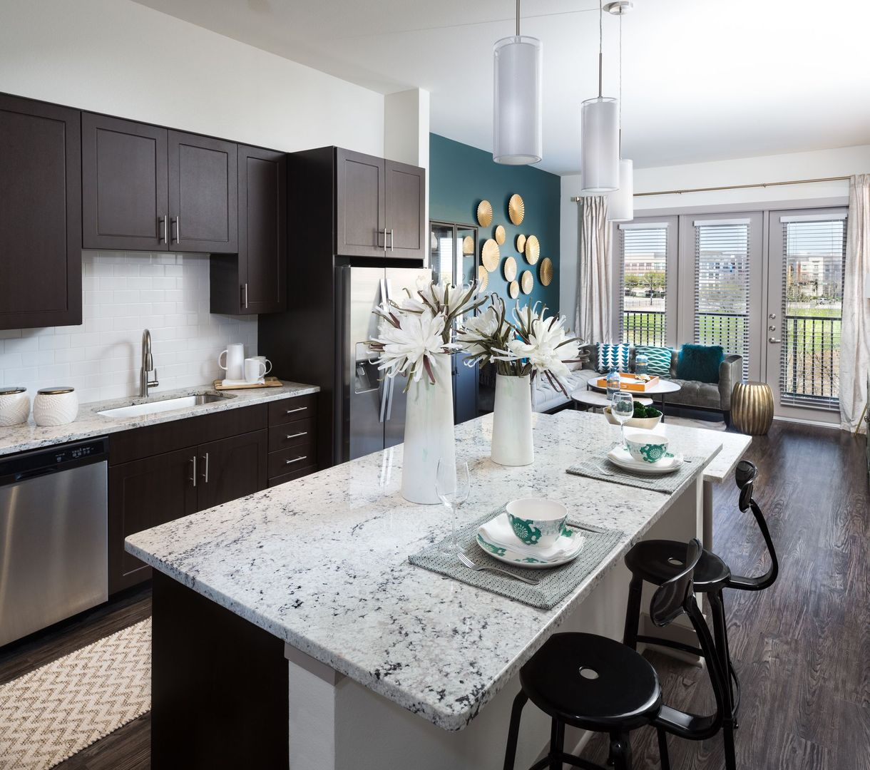 My Apartment Finder: Apartments In Las Colinas Near Toyota Music Factory- Crest