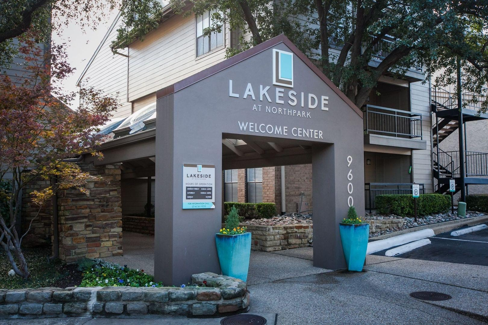 Lakeside At Northpark Apartments For Rent In Dallas Tx