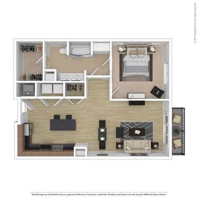 3 Bedroom Apartments Austin | 1 2 And 3 Bedroom Apartments In Austin Tx