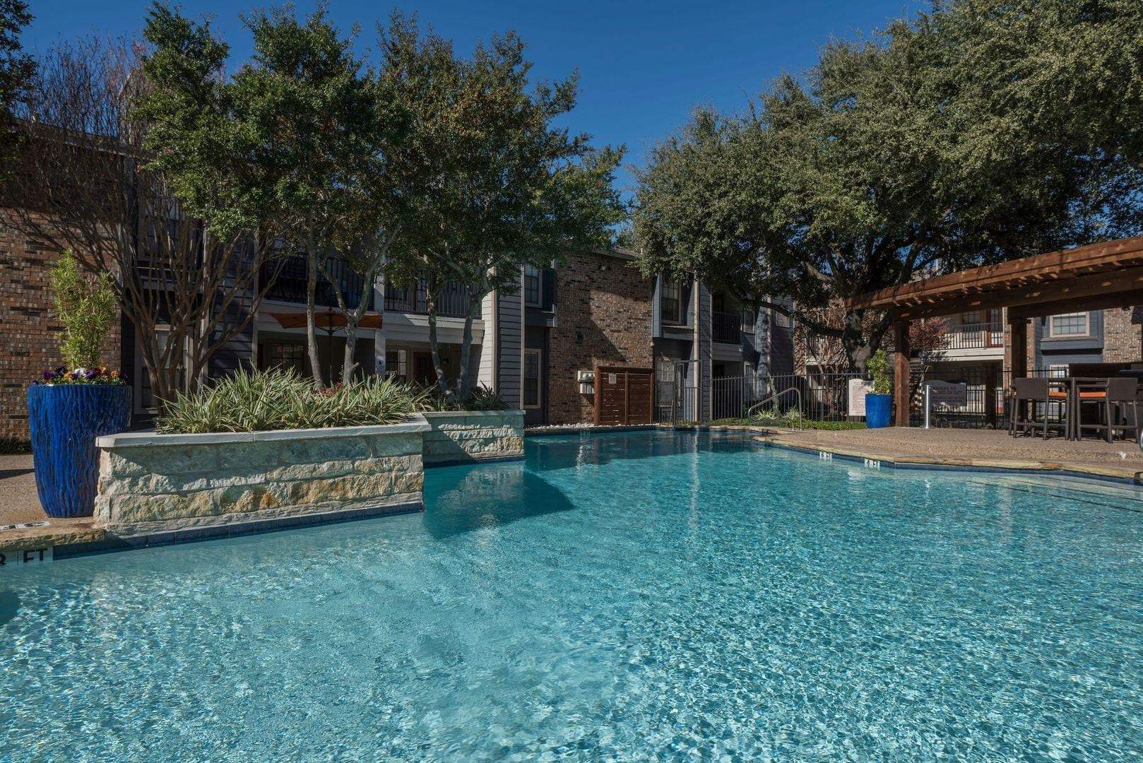 Luxury Apartments In Benbrook Tx