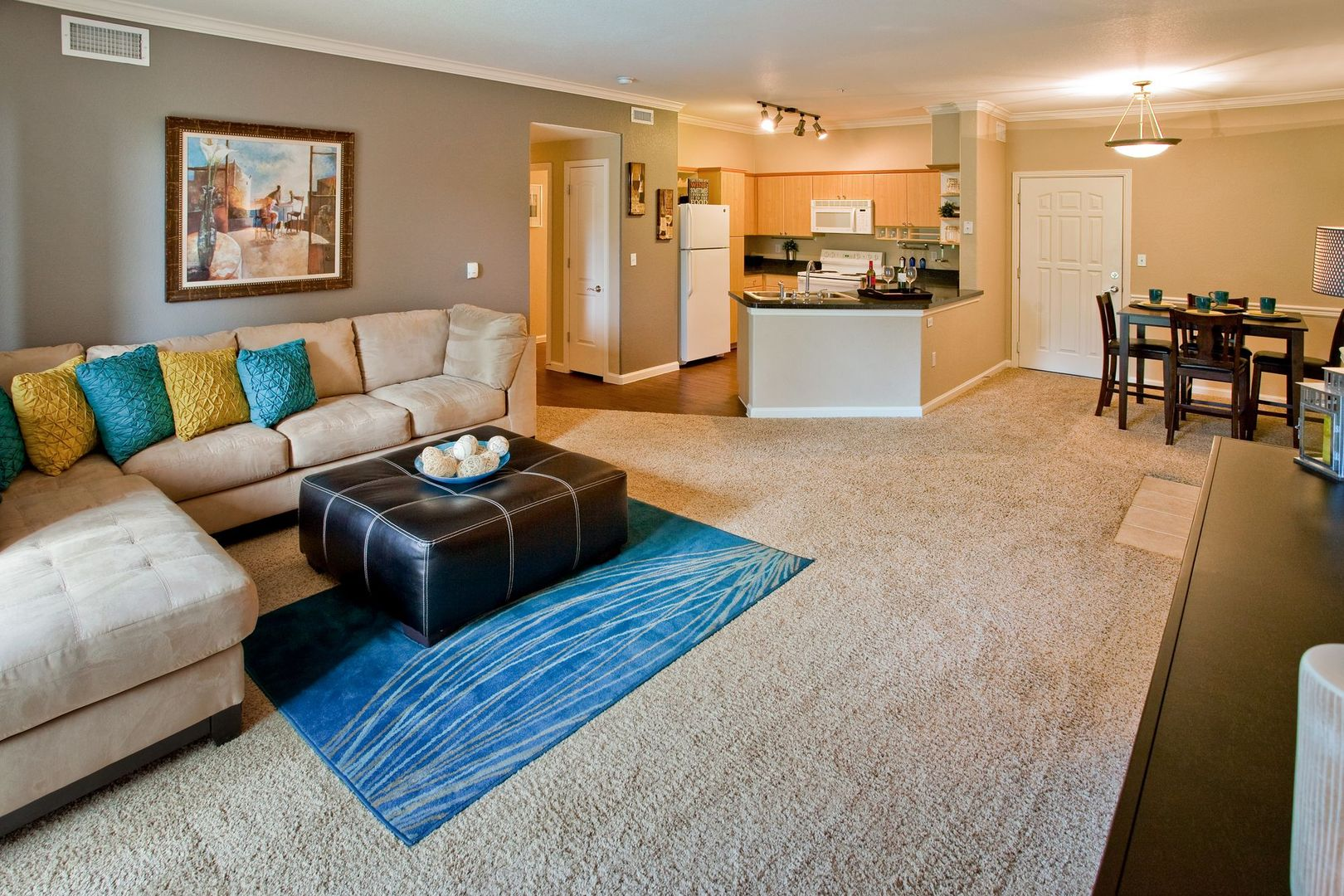 Apartments Northeast Colorado Springs | Champions at Nor'wood