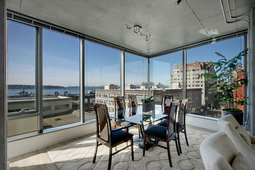 Luxury Living From Every Angle