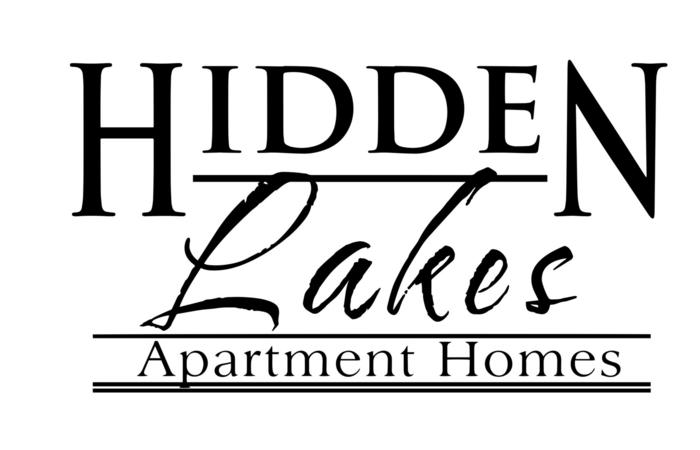 Hidden Lakes Logo