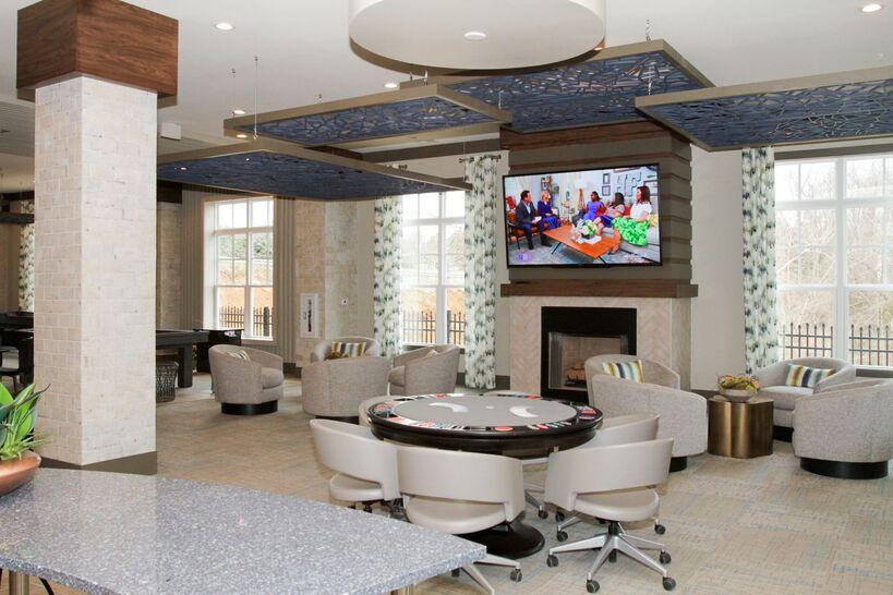 5th Street Place Luxury Apartments In Charlottesville Va Photos