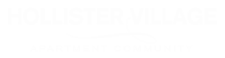 Hollister Village Logo