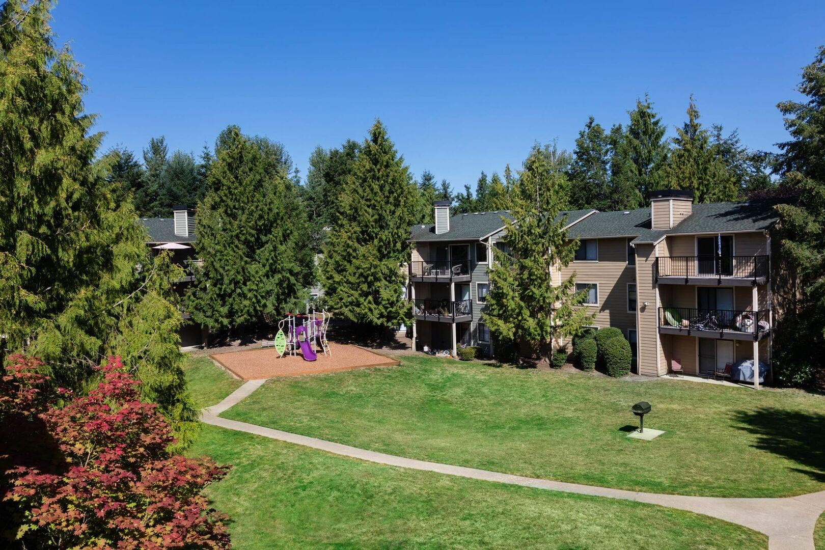Madison Sammamish Apartments