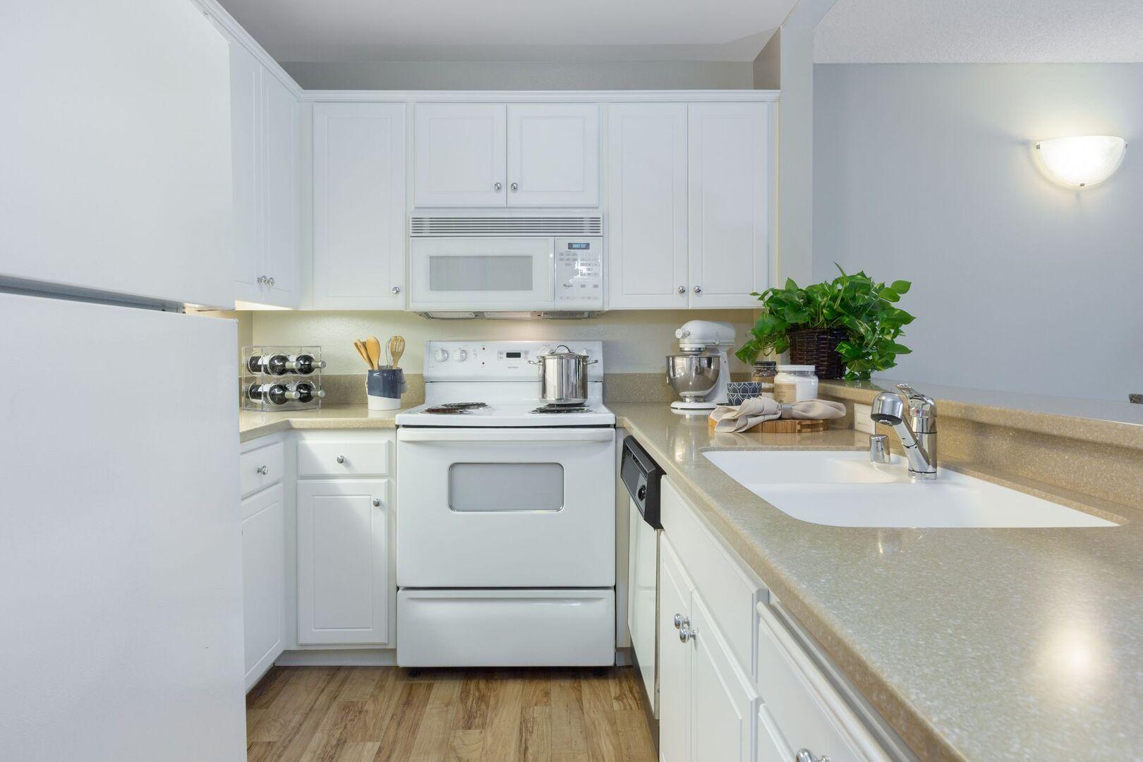 Apartments for Rent in Newport Beach, CA | Park Newport - Home