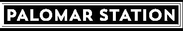 Palomar Station Logo