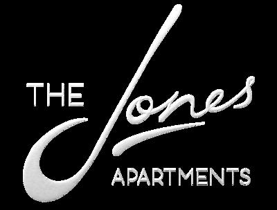 The Jones Apartments