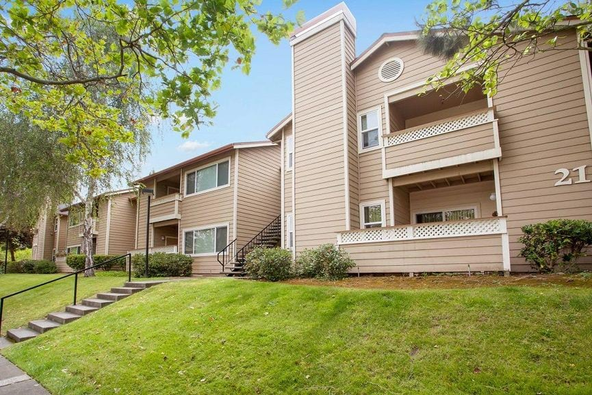 Apartments for Rent in Vallejo, CA | Blue Rock Village - Home