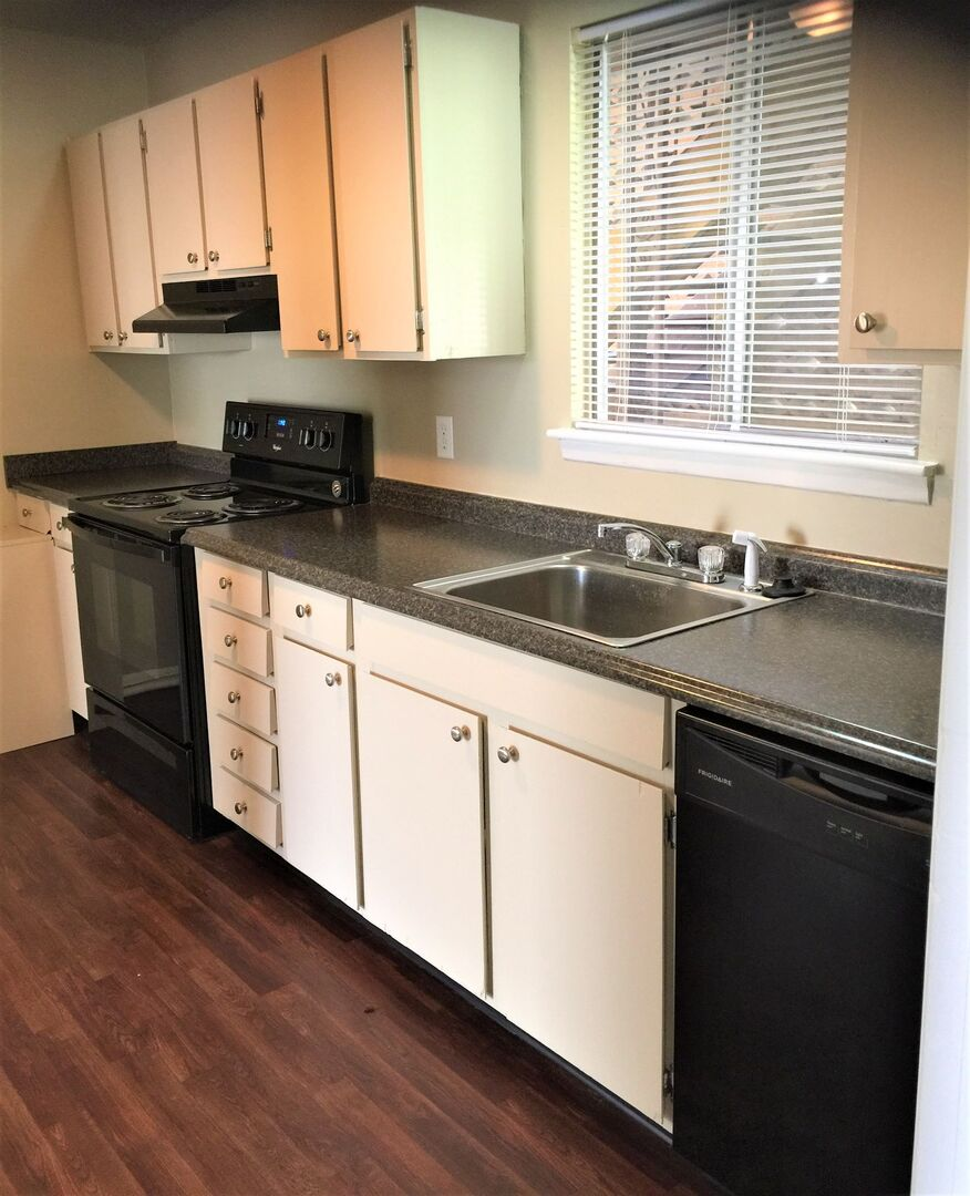 Apartments In Chattanooga