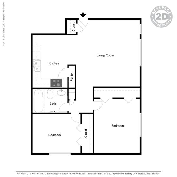 Huxley, IA Apartments For Rent
