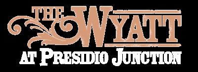 The Wyatt At Presidio Junction