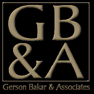 Jalson Co. Inc DBA Gerson Bakar and Associates