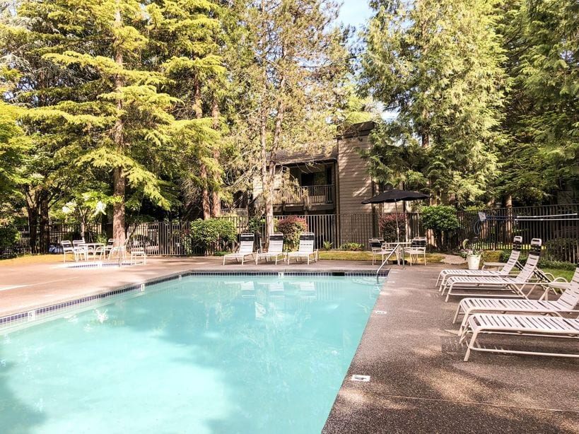 Apartments For Rent In Lake Oswego Or Oswego Pointe Home