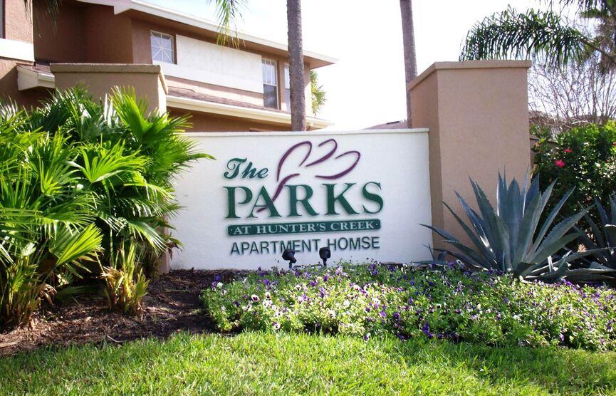 Photos Of Parks At Hunter S Creek Apartments Orlando Fl
