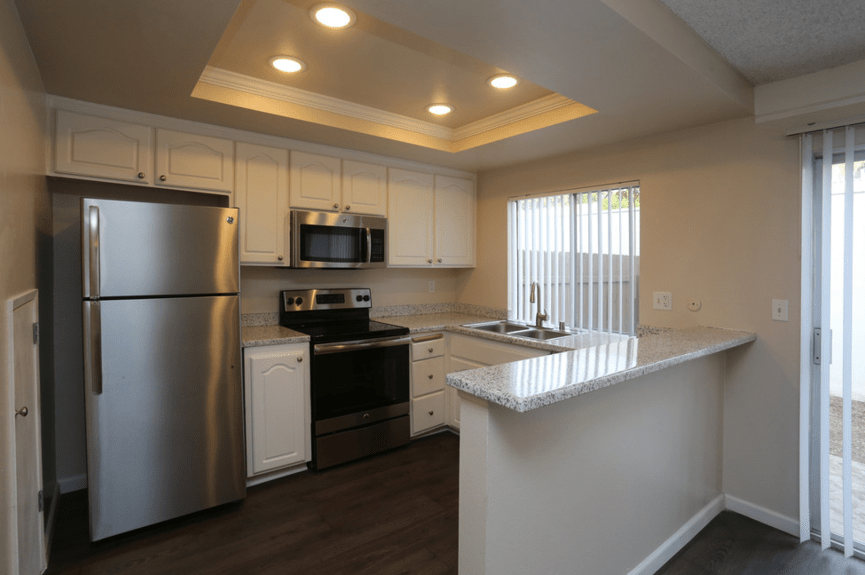 Apartments For Rent In Santa Ana Ca The Courtyards At South Coast Home