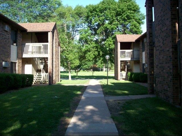 Perris Village Apartments Eldridge Ia