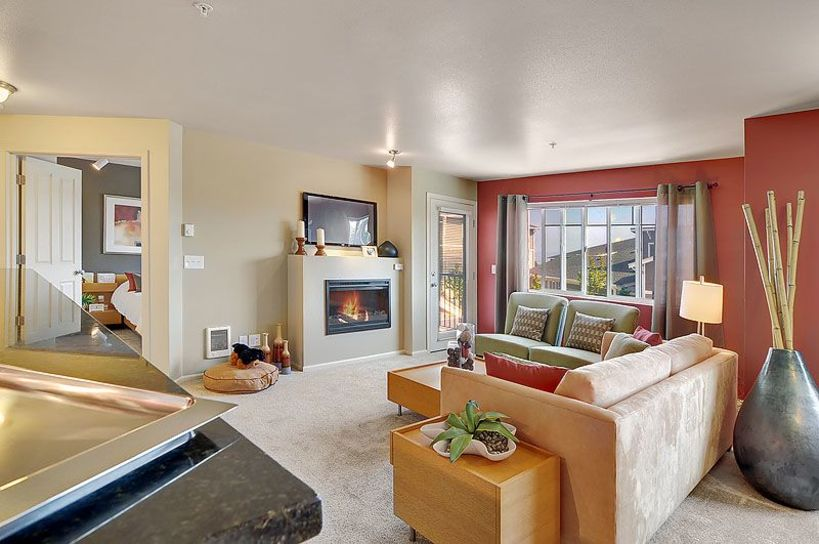 Apartments for Rent in Seatac, WA | Aspens at Belvedere - Home