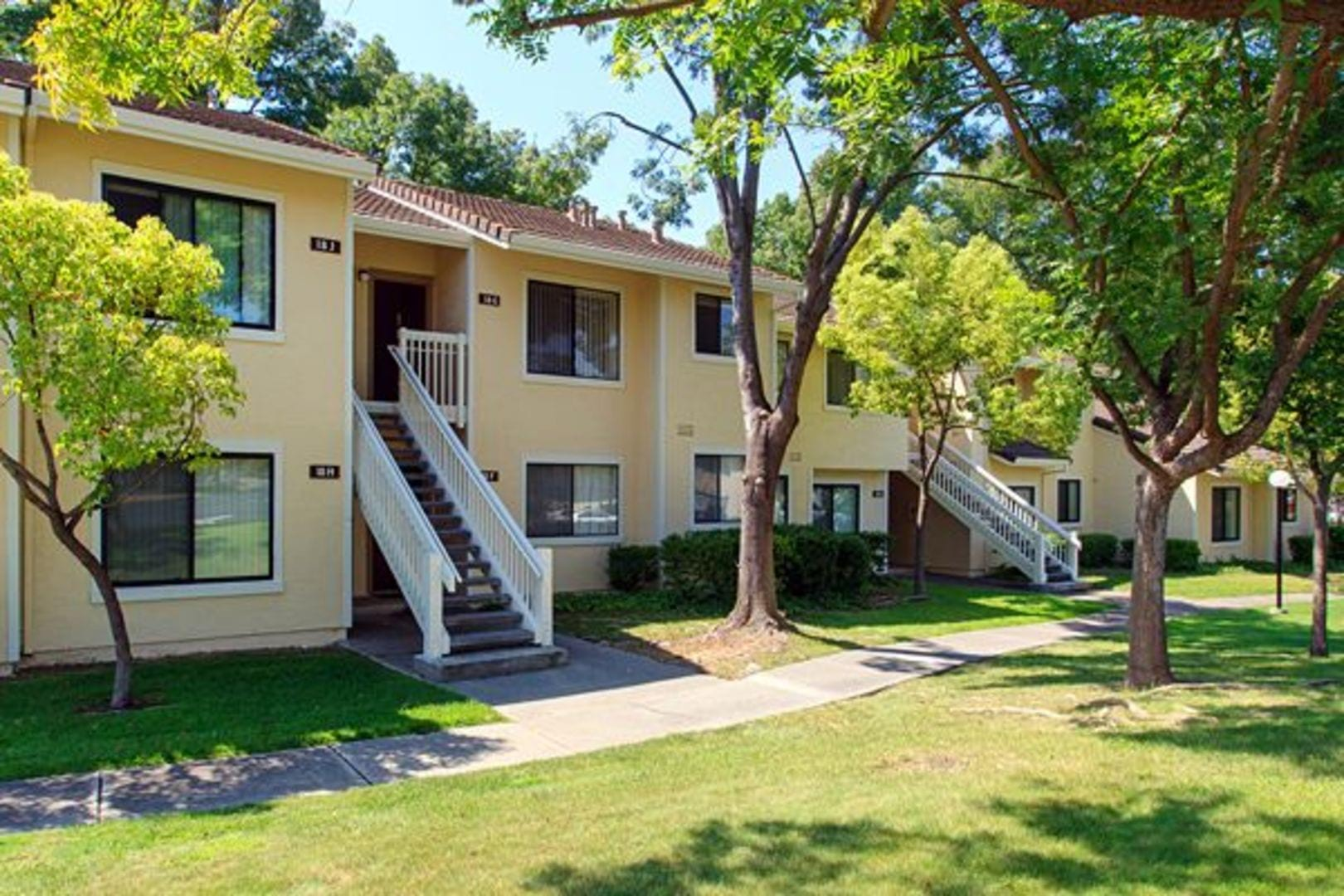 Apartments In Livermore Ca Diablo Vista Apartments