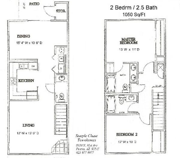Peoria, AZ Apartments For Rent