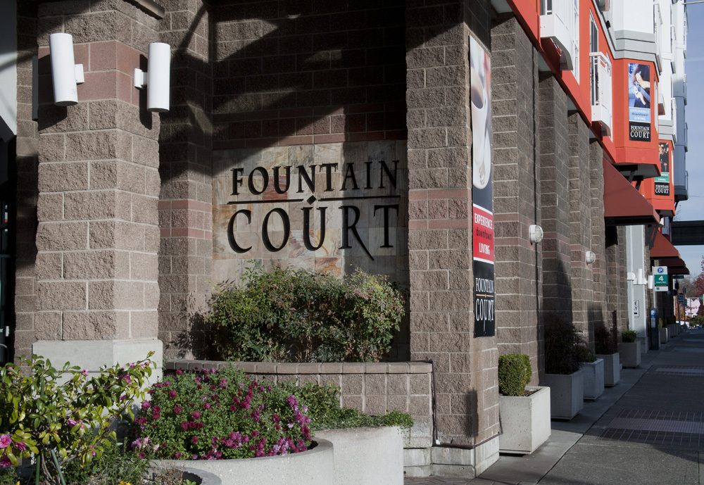 Fountain Court - Seattle, WA Apartments for rent