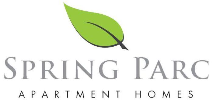 Spring Parc Logo