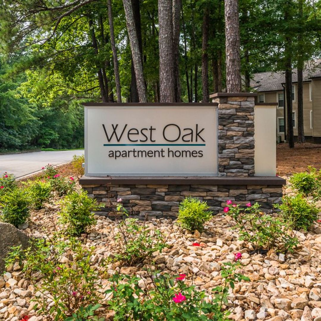 Apartments In Wake Forest Nc: West Oaks Apartments Photo Gallery