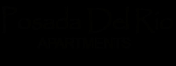 Posada Del Rio Apartments Logo