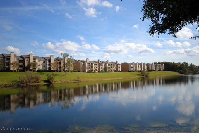 Lakeside Apartments - Jacksonville, FL Apartments for rent
