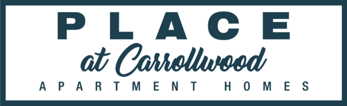 The Place at Carrollwood Logo