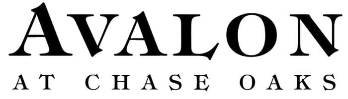 Avalon At Chase Oaks Logo