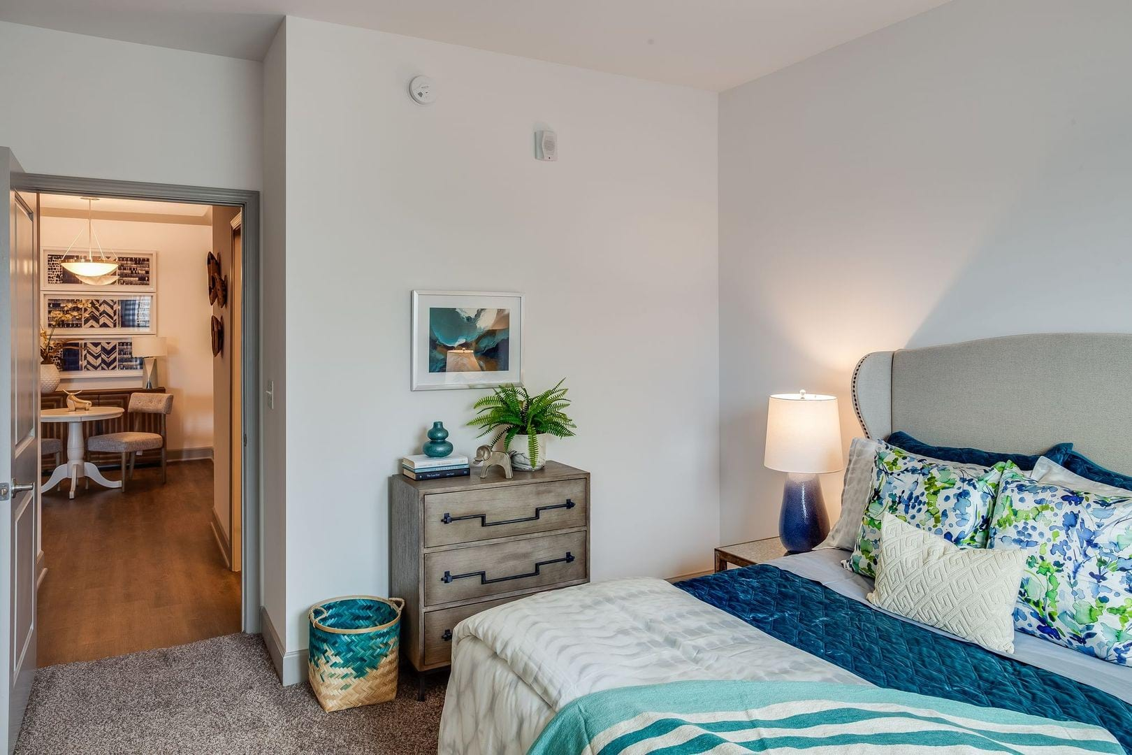 Apartments For Rent In Plainfield In The Ascent
