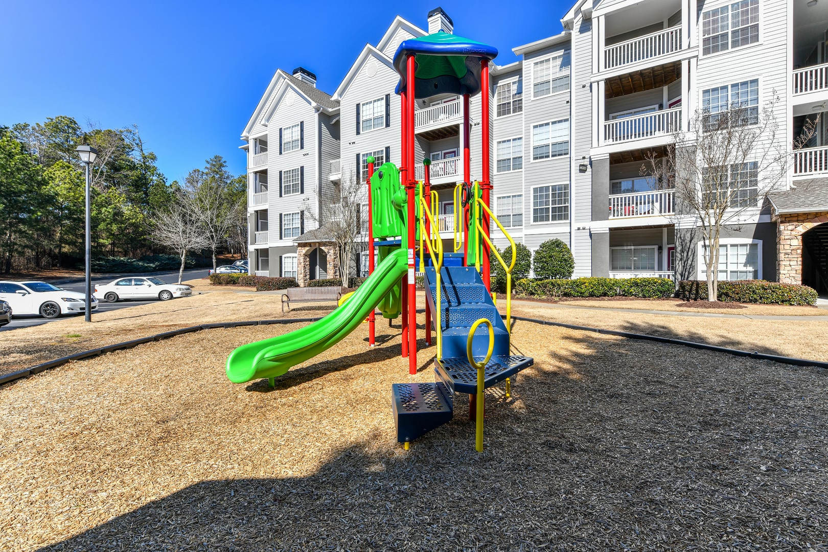 Retreat at Sweetwater Renovated Apartments in Lawrenceville
