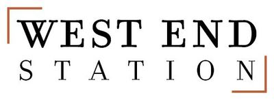 West End Station Logo