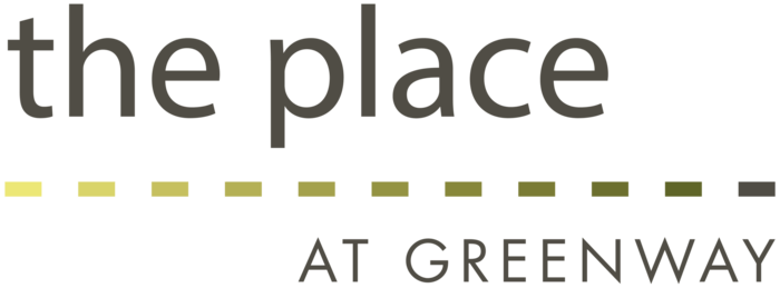 The Place at Greenway Logo