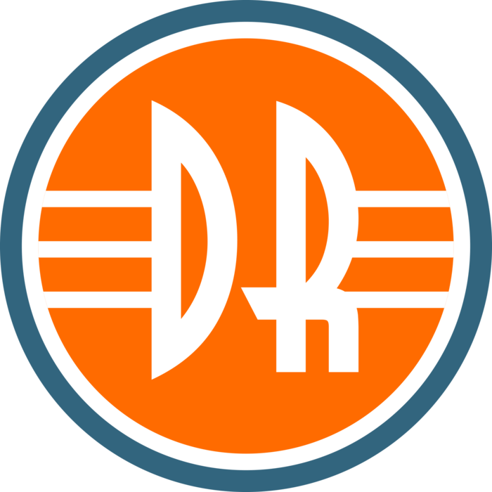 Del Ray Central Logo