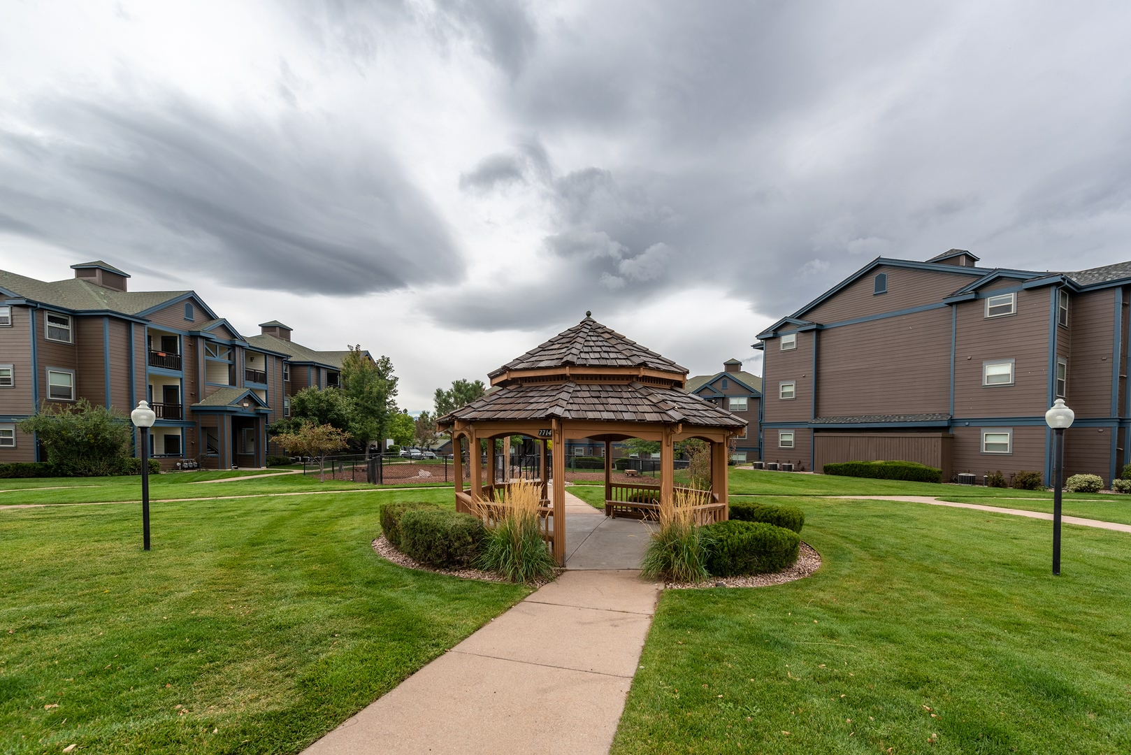 Apartments For Rent In Colorado Springs Co Grand River