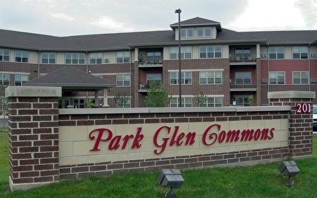 Park Glen Commons Senior Apartments - Madison, WI ...