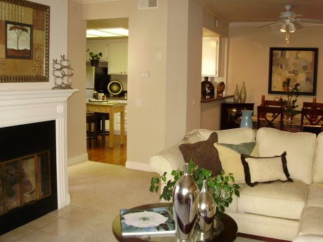 Apartment for Rent in Aliso Viejo
