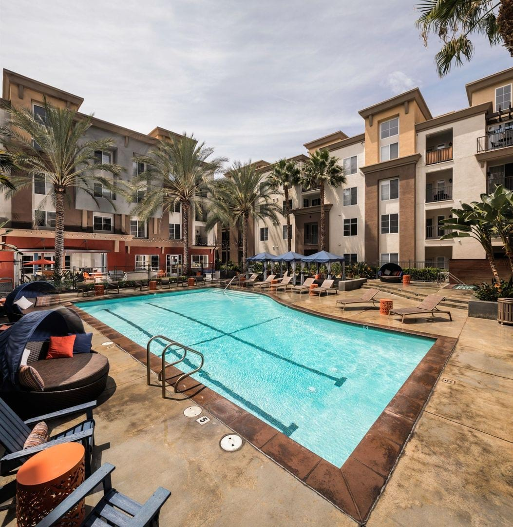 Apartments for Rent in Orange County | Allure Apartments