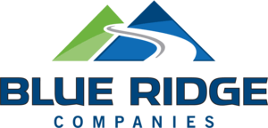 Blue Ridge Property Management Logo