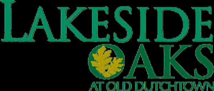 Lakeside Oaks at Old Dutchtown Logo