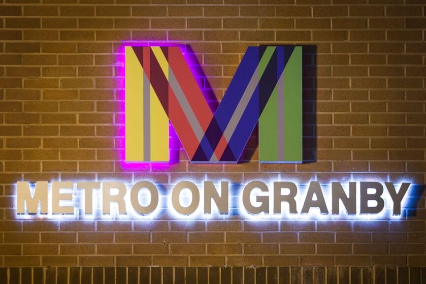 Metro on Granby Apartments - Home