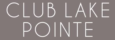 Club Lake Pointe