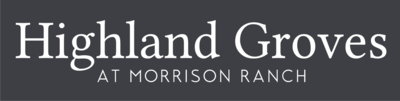 Highland Groves At Morrison Ranch