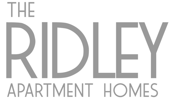 The Ridley Apartment Homes Logo